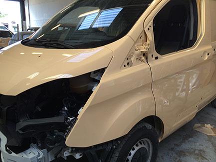 Accident & Body Repair Suffolk