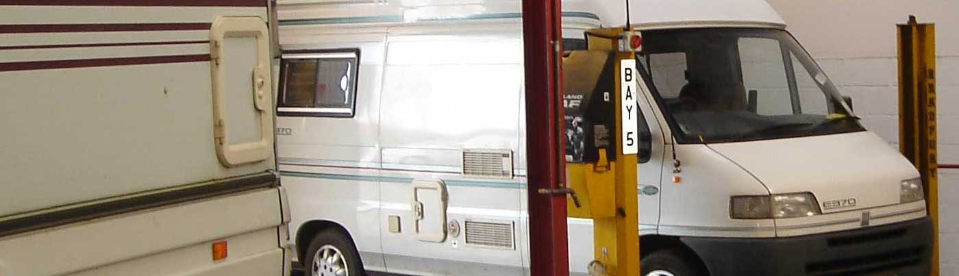 Motorhomes Campers Caravan Repairs Maintenance Suffolk