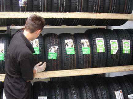 Tyres Suffolk