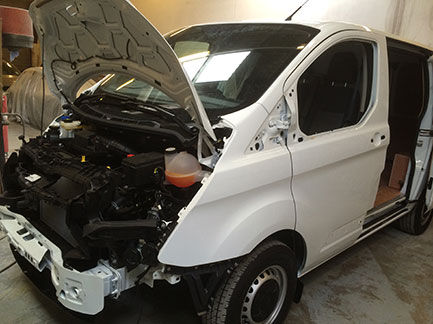 Accident & Body Repair Suffolk
