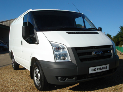 Car Sales Suffolk